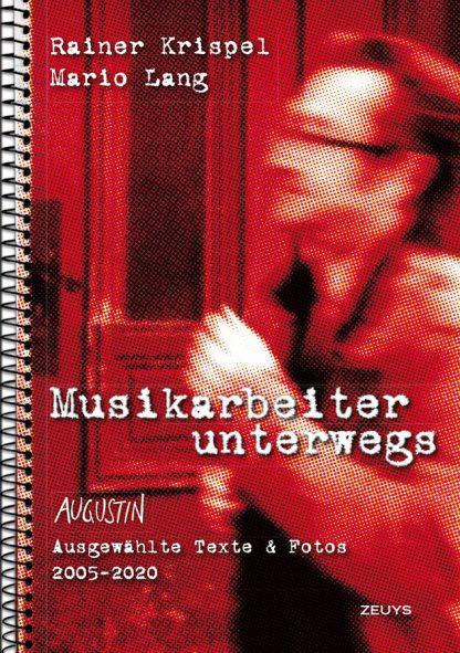 musikarbeiter Buchumschlag